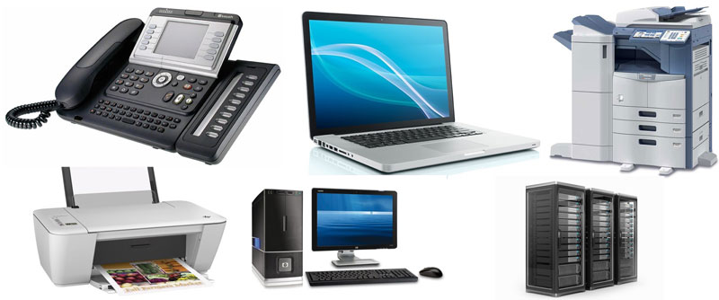 ict equipment